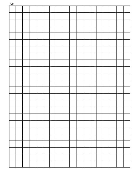 graphic relating to Printable Cm Graph Paper known as No cost Printable Graph Paper
