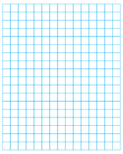 Graph Paper Template Microsoft Word from graph-paper.net