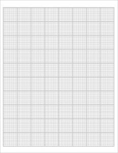 Printable Grid Paper Online